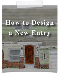 How to Design a New Entry